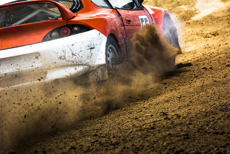 £69 instead of £155 for a rally passenger experience at Langley Park Rally School, Saffron Walden - save 55%
