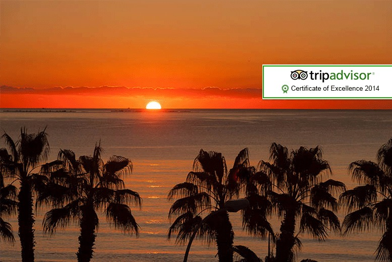 From £79pp (with Major Travel) for a 3-night break in the Costa del Sol inc. return flights, from £109pp for 5 nights - save up to 39%