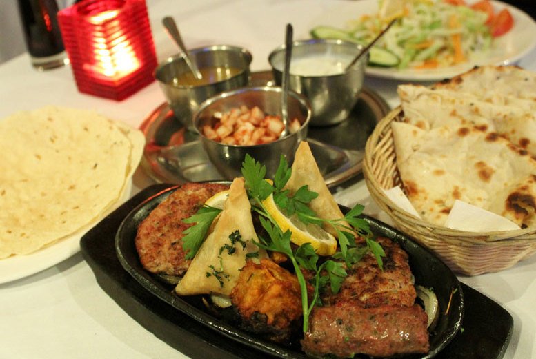 £14 for a £30 voucher to spend on food for two people at Gurkha Grill, West Didsbury - enjoy Nepalese dining and save 53%