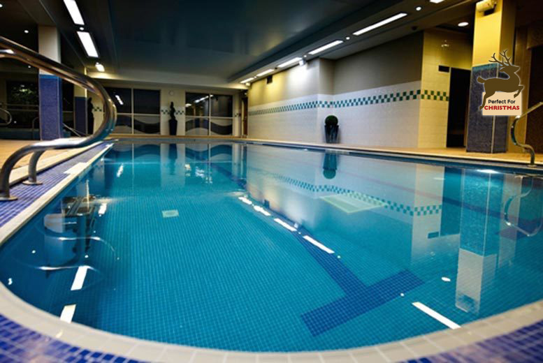 From £39 for a spa day for one with two treatments, from £68 for two people at The Ocean Rooms Spa, Newcastle - upgrade to include afternoon tea and save up to 62%