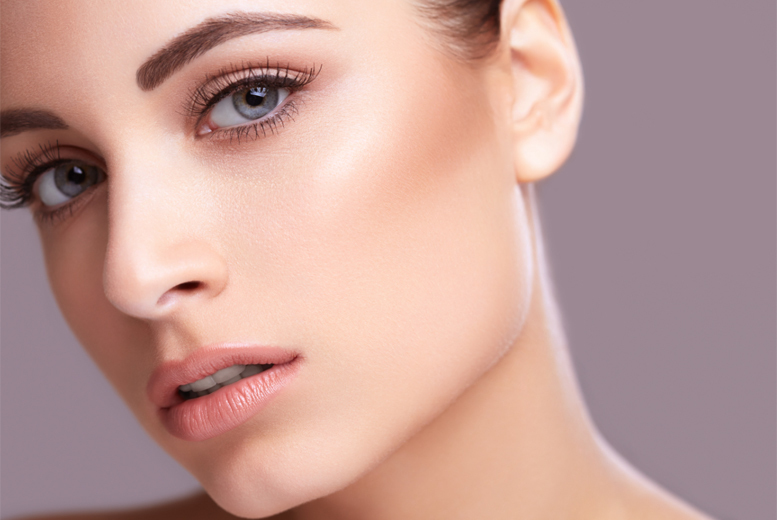 £79 instead of up to £250 for a 0.5ml dermal filler treatment or £109 for 1ml at Everest Clinic, Mayfair - save up to 68%