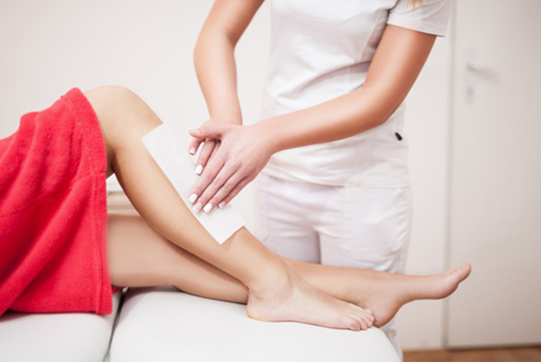 £15 for a £30 waxing voucher using the sugaring method from Hair Removal Lounge (and Academy) - save 50%