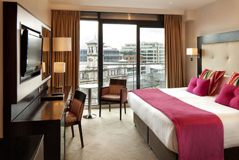 From £99pp instead of up to £142.65pp (with ClearSky) for a 2nt Dublin break inc. flights, or from £129pp for 3nts - save up to 31%
