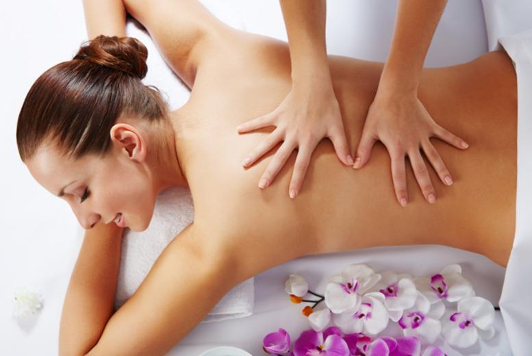 £19 instead of up to £60 for a 1-hour tailor-made full body massage at Nature's Way, St John's Wood - save up to 68%