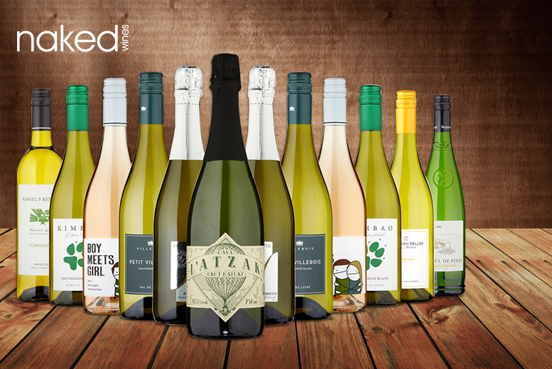 £37.49 for a 6-bottle wine & Prosecco case, £55.99 with 3 extra bottles of red, £65.99 with 6, or from £74.49 for 2 cases - save up to 43%