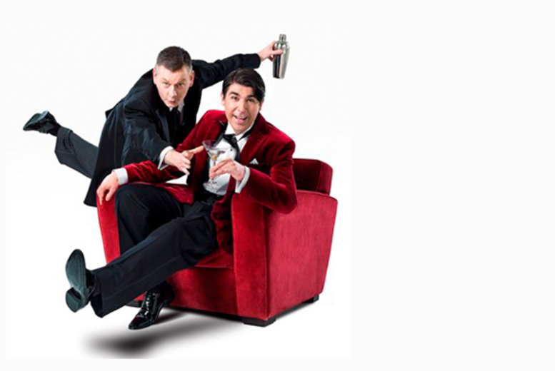 From £29.50 for a ticket to see 'Jeeves and Wooster: Perfect Nonsense' at Duke of York's Theatre, London