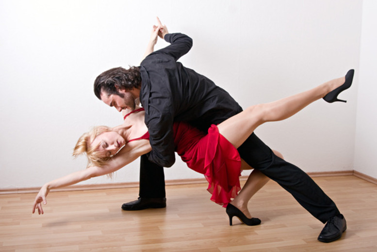 £19 instead of £88 for 11 salsa classes at a choice of 9 locations with London Diary Ltd - save 78%