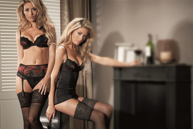 £19 for a £45 voucher to spend on lingerie and more at Pabo.com - save 58%