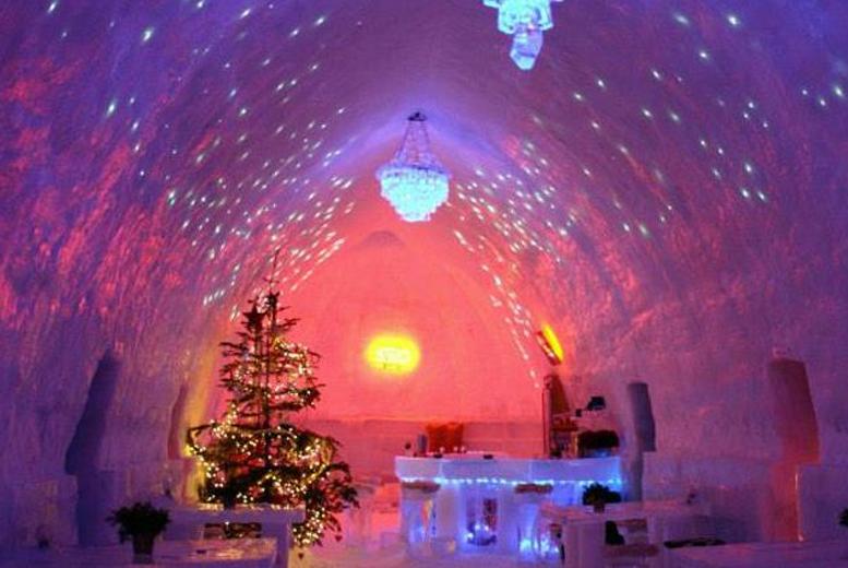 4nt Transylvania Tour Amp Ice Hotel Stay