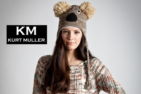 £12 instead of £25 for an animal hat or snood, from Kurt Muller – grab yourself some trendy, unique head gear and save 52%