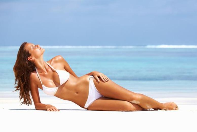 £39 for three 25-min sessions of laser lipo, or £59 for six at the Rodney Street Cosmetic Clinic, Liverpool - save up to 71%