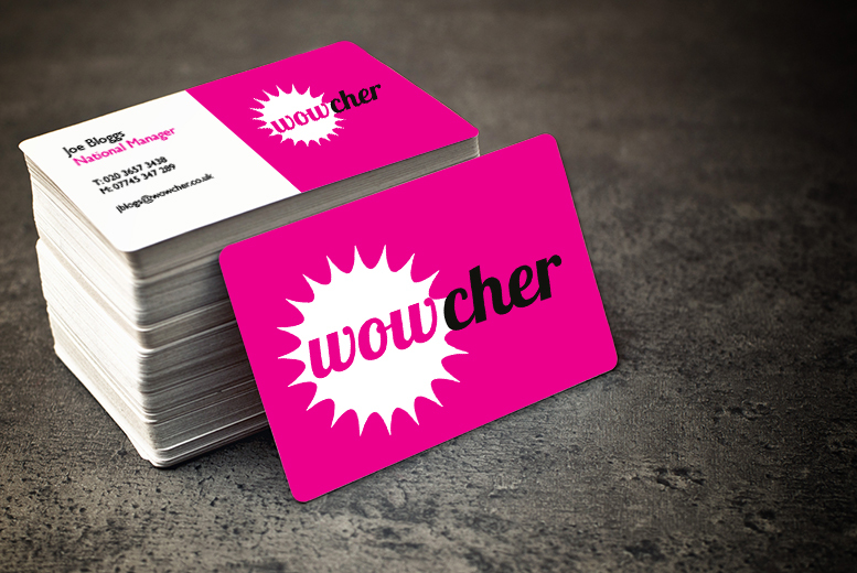 500 personalised business cards shop 1clickprint business cards colourmoves