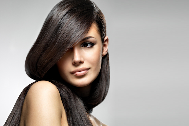 £12 instead of £25 for a cut and blow dry at Indigo Hair & Beauty, Edinburgh - save 52%