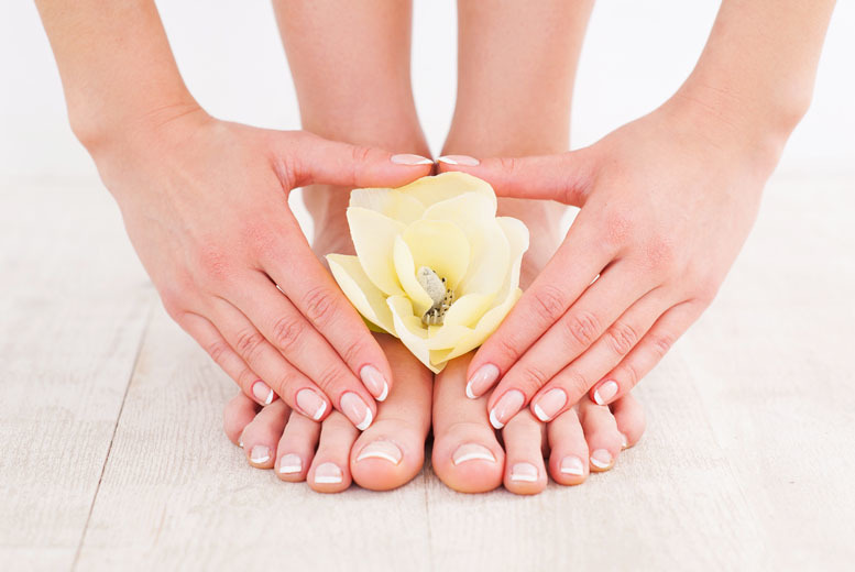 £89 instead of £279 for a laser fungal nail treatment on one foot, £169 for both feet at The Harley Laser Specialists – save up to 68%