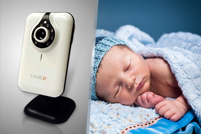 Wireless Surveillance Camera - National Deal, Special 1...