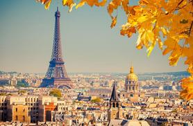From £169pp (from iFly) for a 2nt Paris stay inc. Disneyland® ticket & flights/Eurostar, from £189pp for 3nts or £209pp for 4nts