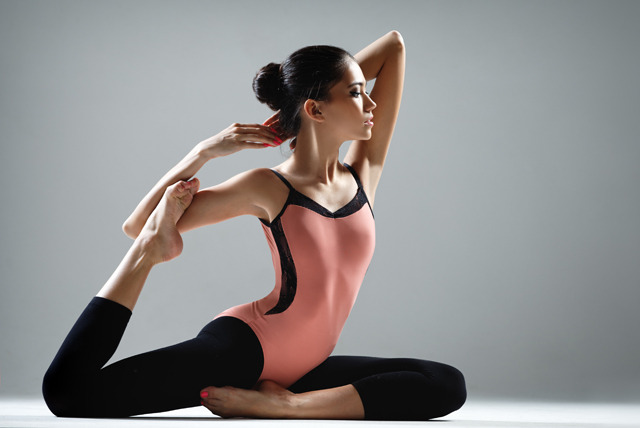 5 Hot Yoga Classes