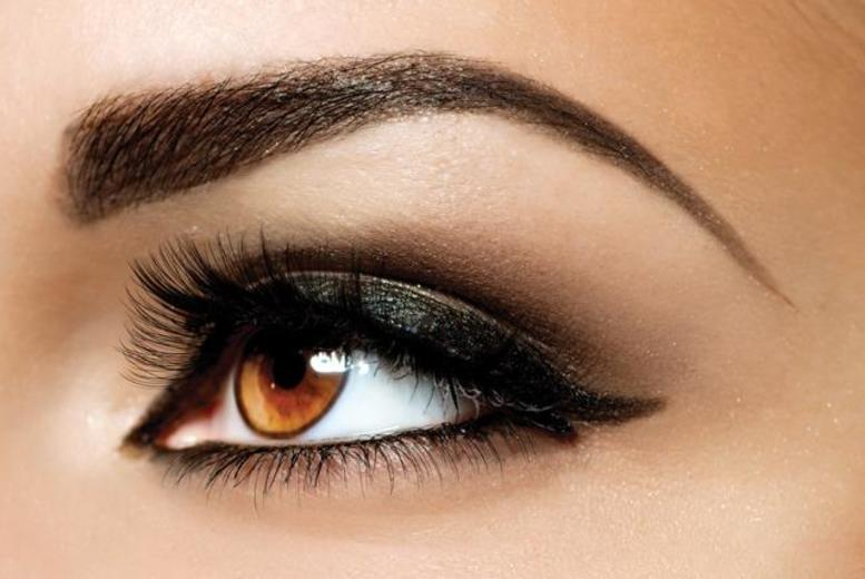 £22 instead of £39.50 for a full set of semi-permanent lashes and an eyebrow tidy at Lash and Beauty Lounge, Derby - save 44%