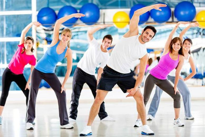 £5 instead of £24.99 for 1-month 'unlimited' gym access or Wobble fitness classes with TriGate Fitness, Birmingham - save 80%