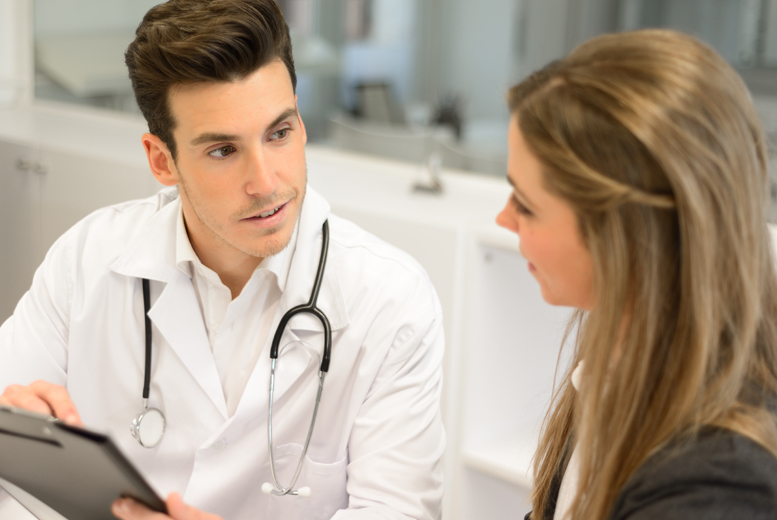 From £99 instead of £210 for a full health screening from Pall Mall Medical, 3 locations - save up to 53%
