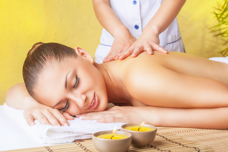 £19 for a one-hour Swedish massage, or a deep tissue massage with facial, or a deep tissue massage with acupuncture at Organic Remedies - save up to 58%