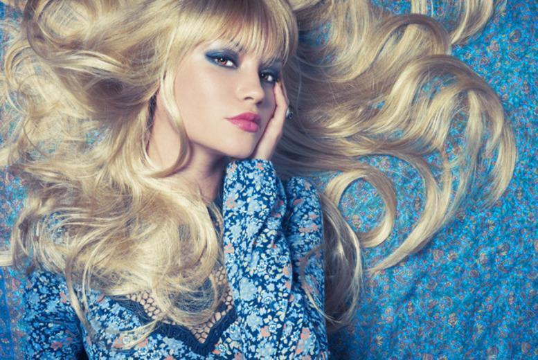 Highlights, Cut, Condition and Blow Dry - Leicester, Northampton