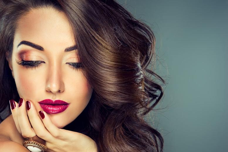 £12 instead of £31 for an eyelash perm and eyebrow tint at Beauty Betty, Edinburgh - save 61%