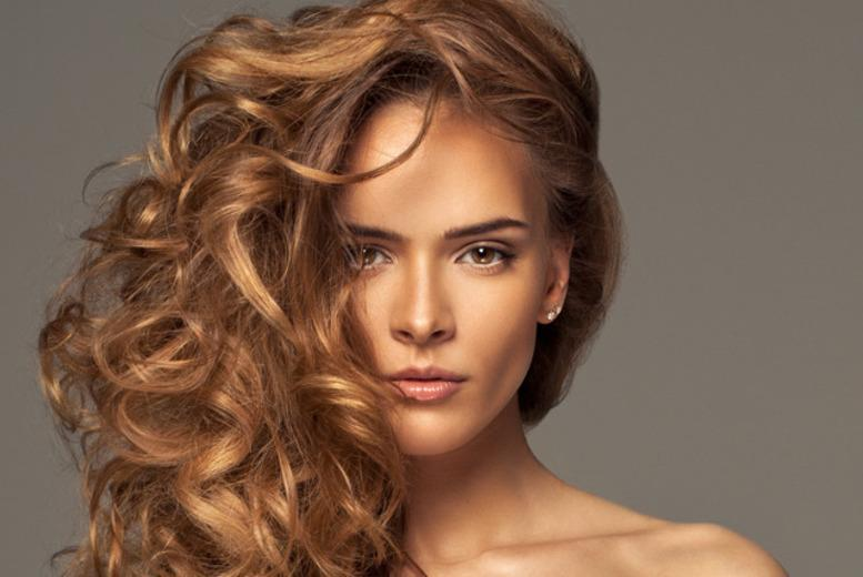 £39 for a full-head of colour, cut and blow dry with a senior stylist, £49 for half-head of highlights at Amadeus Hair, Holborn or Islington - save up to 69%