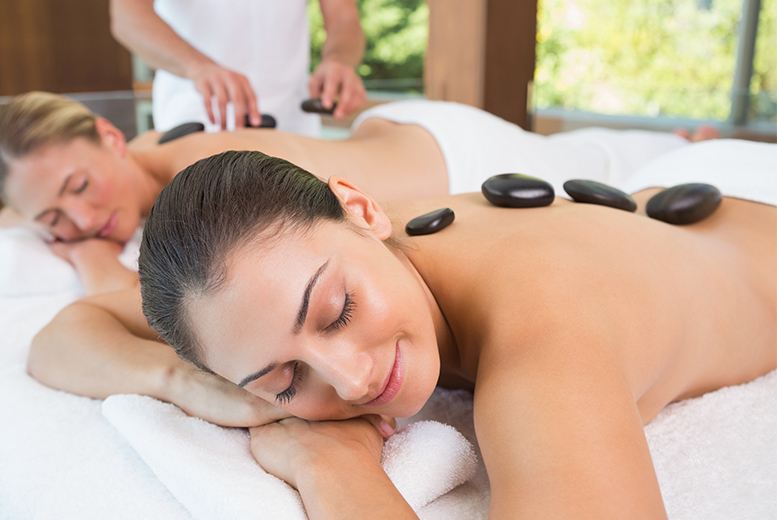£89 (from Activity Superstore) for a spa day for 2 people including 3 treatments each at your choice of 31 UK spa locations