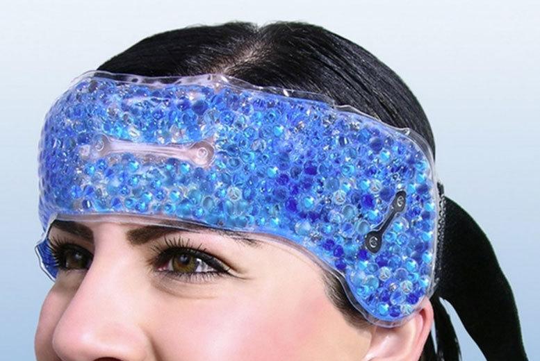 1 or 2 flexi headache relief wraps