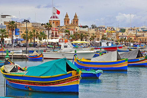From £159pp (from Weekender Breaks) for an all-inclusive three-night 4* Malta break with flights, from £179pp for four nights, from £199pp for five - save up to 21%