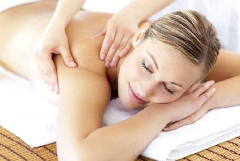 £12 instead of up to £33 for your choice of 30-minute massage at Awakening Senses Therapy, Glasgow - save up to 64%