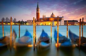 From £119pp (from iFly) for a 2nt Venice break inc. flights, breakfast and gondola ride or sailing tour, or from £159pp for 3nts - save up to 21%