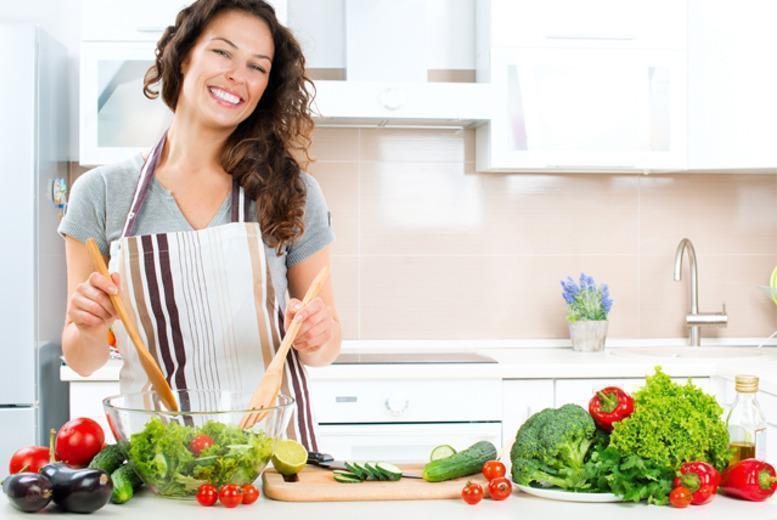 £39 instead of £497.80 (from Diet Specialist) for a CPD accredited online nutritionist course - save 92%