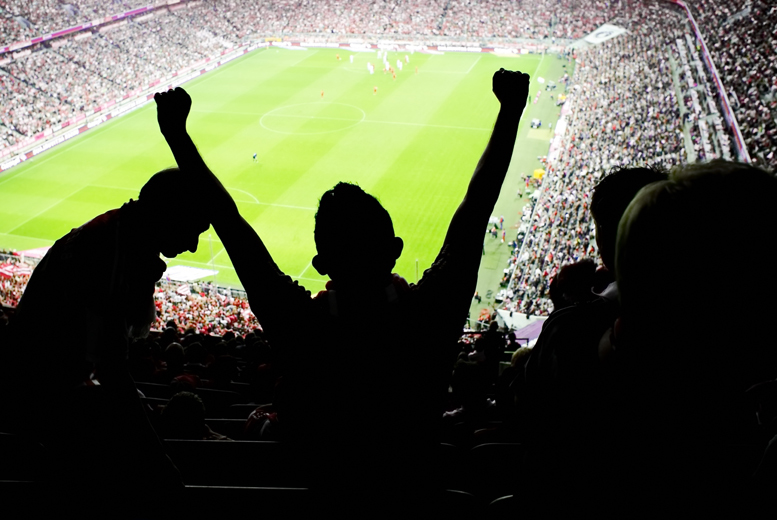£26 for a Liverpool football tour of Anfield Stadium for 1 adult & 1 child from Activity Superstore