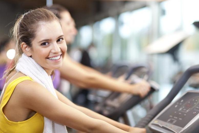 £5 instead of up to £50 for ten day passes to Angell Fitness, Leicester - save up to 90%