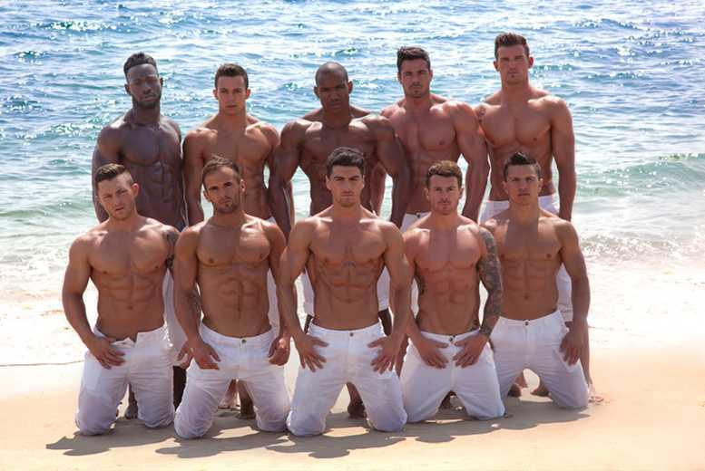 From £18 for a ticket to see The Dreamboys with a cocktail, buffet and club entry, 9 UK city locations - save up to 40%