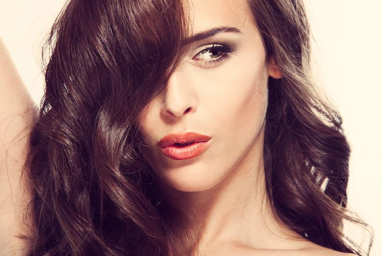 £39 instead of up to £200 for a half head of highlights or full head of colour, wash, cut and blow dry at Joseph Hair Salon - save up to 80%