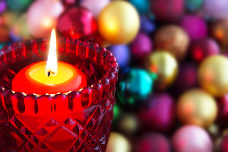 £29 instead of £120 for a candle making workshop for 1 person, or £49 for 2 at Midas Touch Candles, London Bridge - save up to 76%