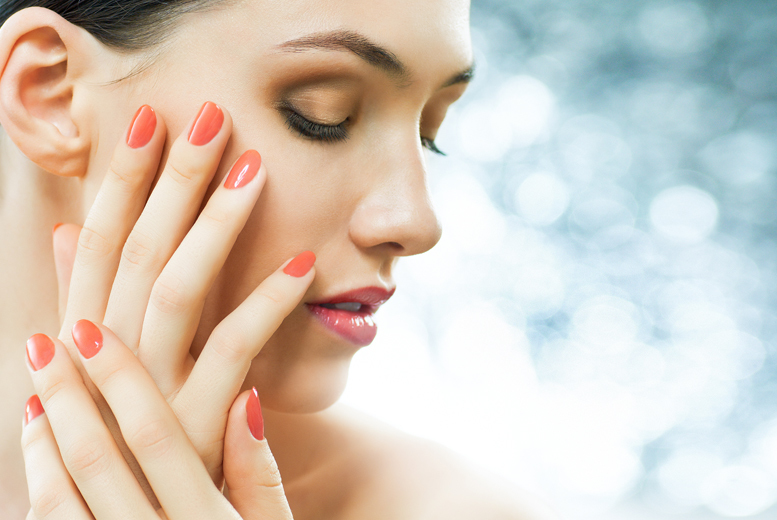 £9.99 instead of up to £26 for a Shellac manicure at Beauty for All, Derby - get stunning nails and save up to 62%