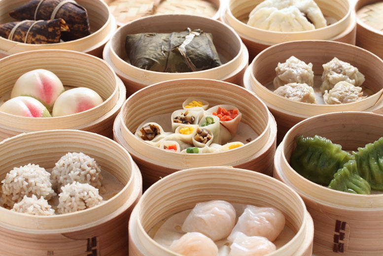 £29 instead of £80 for a 2-hour dim sum cookery masterclass at On Café Cookery Club, Clapham - save 64%