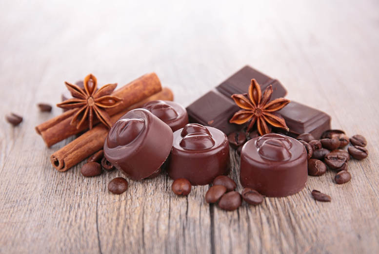 From £24 for a chocolate making class for 1 person, from £44 for 2 people from Chocolate Candy Emporium, 19 UK locations