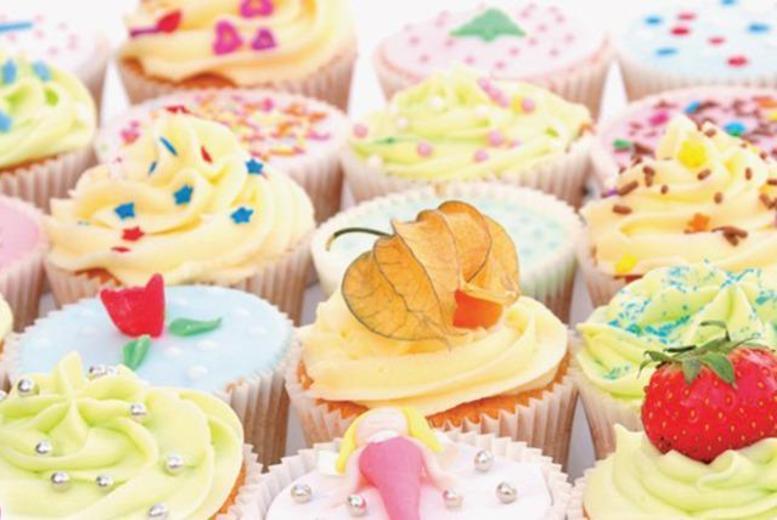 £14.99 instead of £30 for a 2½ hour cake decorating workshop for 1 person, £28 for 2 at Cakes By Deborah, Leicester - save up to 50%