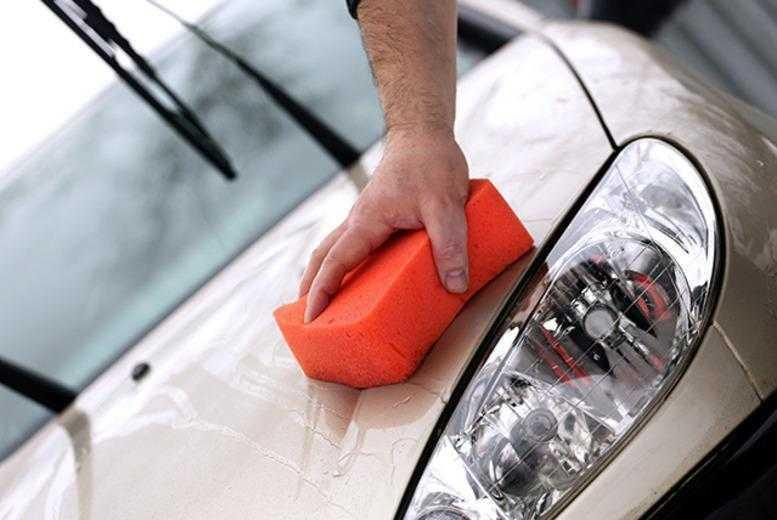 From £18 instead of £25 for a scratch repair, paint touch-up and polish at Kwik Valet Solutions, Birmingham - save up to 28%