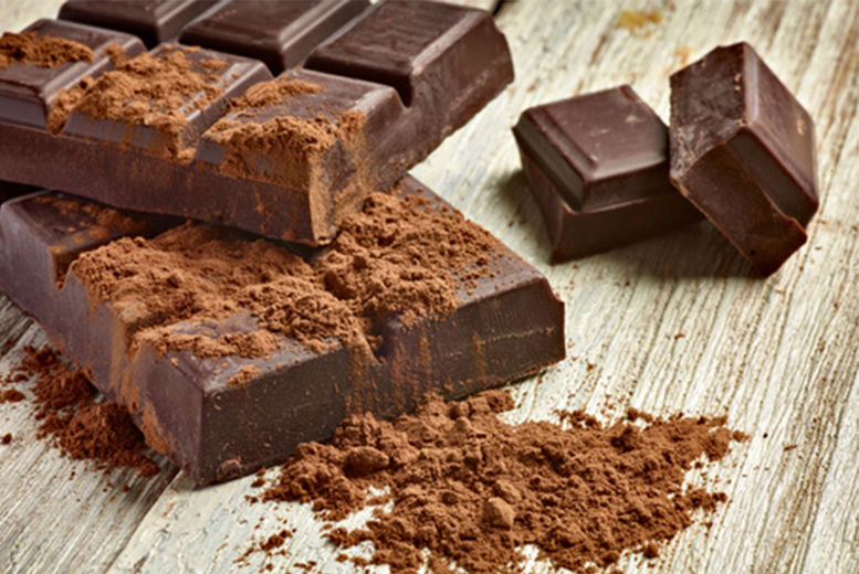 From £15 for a VIP chocolate tour for one or two from Mystery Walks