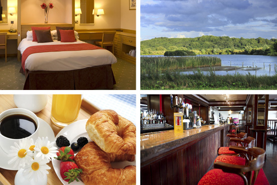 £35 for a 1 night stay for 2 with breakfast at The Strathdon Hotel or £70 for a 2 night stay with breakfast – explore a great city & save up to 53%