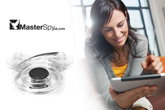 £9.99 instead of £19.99 for a Fling joystick for iPad, from Masterspy UK – turn your iPad into a gamer's dream & save 50%