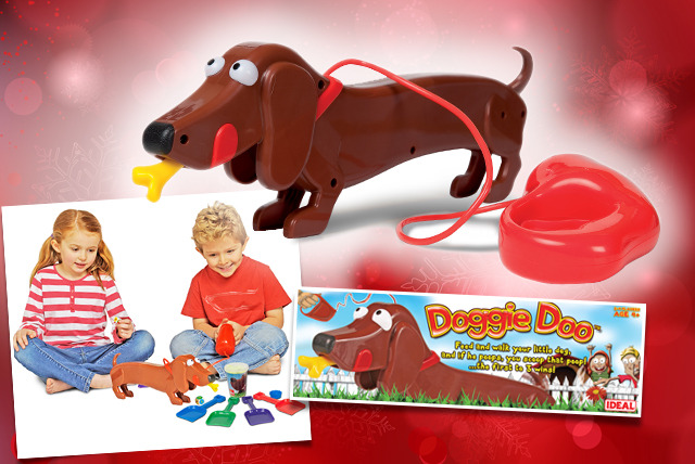 £17 for the Doggie Doo™ game for children and adults from Wowcher Stores