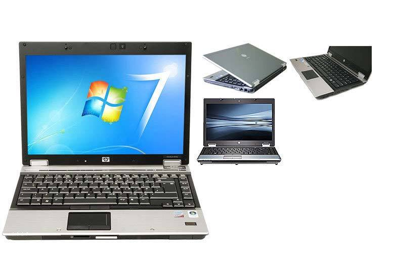 From £109 (from Core Technologies) for a refurbished HP Elitebook 6930p laptop with Core 2 duo 2.53Ghz