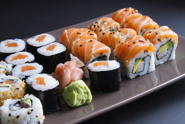 £19 instead of £38.50 for sushi for 2 inc. 36 pieces of sushi to share & green tea each at Koi Sushi & Noodle Bar, Hampstead - save 51%